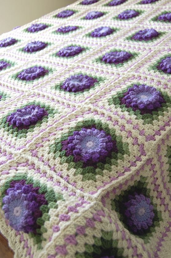 Beautiful Afghan Croche Pinterest Afghans Crochet And