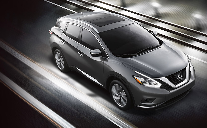 2015 Nissan Murano Uftring Nissan Peoria Illinois Nissan Dealership Nissan Murano Nissan Suv