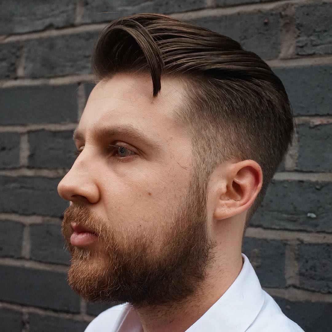 25 Impressive Rockabilly Hair For Men Epochal Tradition Cool Hairstyles For Men Rockabilly Hair Mens Hairstyles