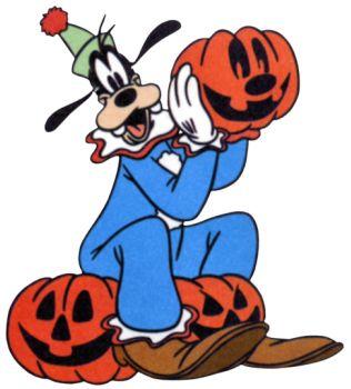disney halloween goofy - Goofy Halloween Pictures