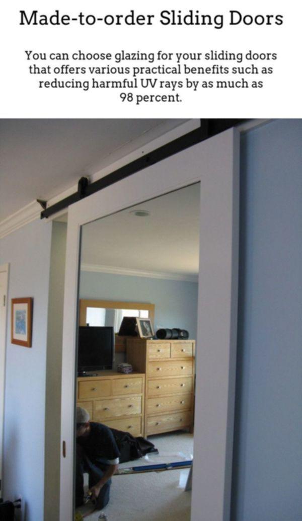 Retractable Doors Interior Sliding Doors Inside House 2 Panel