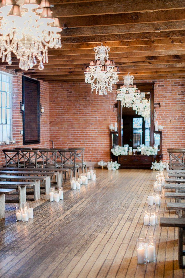 An Art DecoInspired Wedding in Los Angeles Wedding