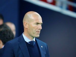 Manchester United board 'rule out Zinedine Zidane appointment' #The_Sack_Race #Manchester_United #Real_Madrid #Football #333940