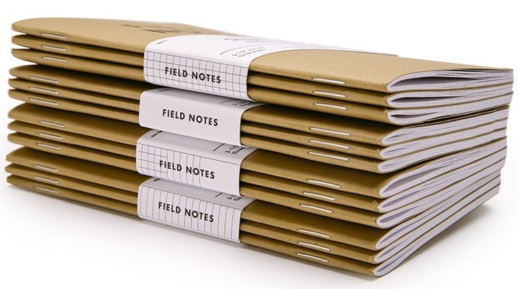 Field Notes  Google Search  Design Inspiration