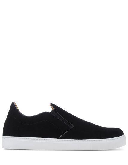 e2a76a995f58 MR.HARE Slip-On Sneakers.  mr.hare  shoes  sneakers
