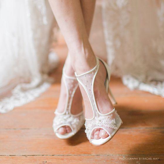 Paloma Wedding Heels Wedding Shoes Wedding Shoe