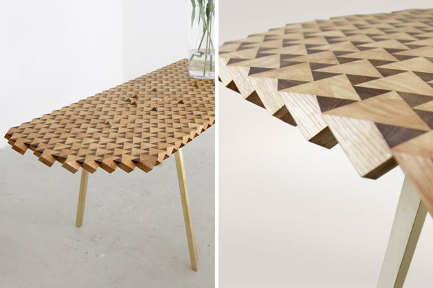 Sahara S Atlas Mountains Inspired Dining Table 4 My Style