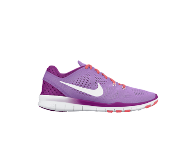 nike free 5.0 trainer fit 5 breathe womens light glow png