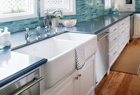 This Double Farmhouse Sink Is One Of The Most Practical Sinks You Can Use  In Your Kitchen. | Kitchen Sinks | Pinterest | Sinks, Double Farmhouse Sink  And ...
