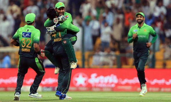Pakistan Vs Sri Lanka Live Stream How To Watch Third T20 On Tv And Online Pakistan Vs Cricket Pakistan