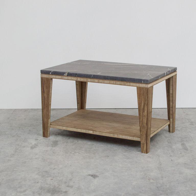 Grote Side Table.Pero Side Table S Breccie Grote Bijzettafel Voor Woonkamer