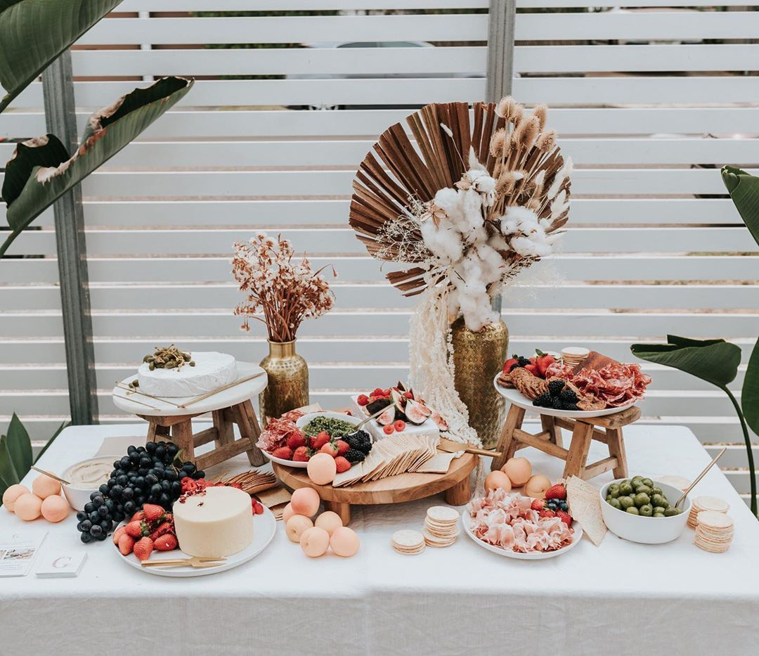 food image by Megan Aseltine Table inspiration, Table