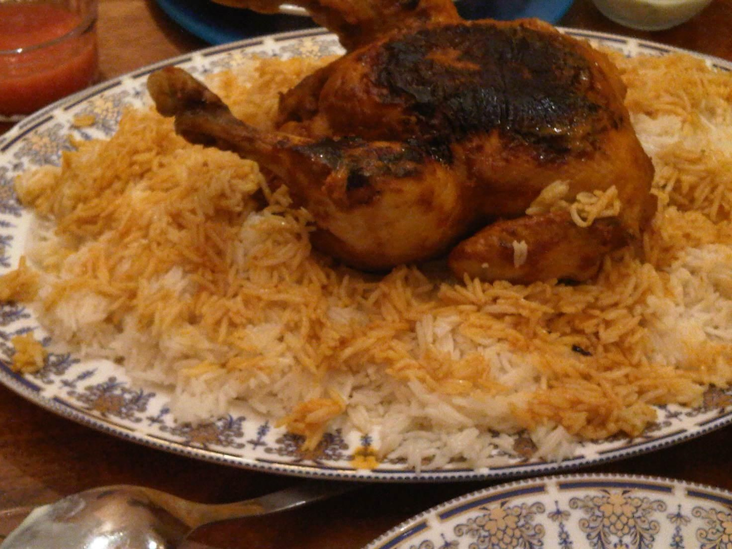 die besten 25 arabisches essen ideen auf pinterest arabische rezepte nah stliches h hnchen. Black Bedroom Furniture Sets. Home Design Ideas