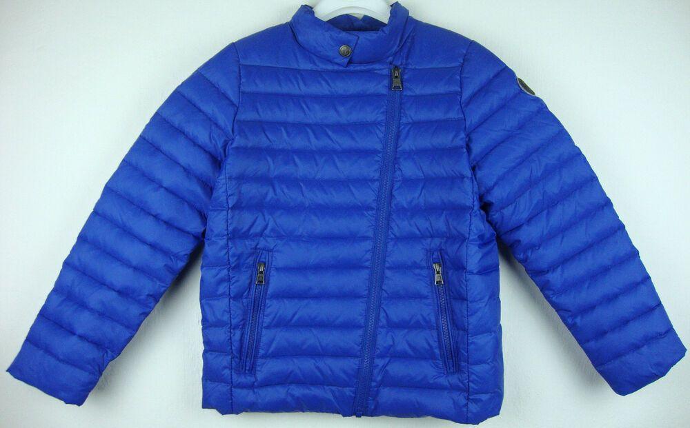 eBay #Sponsored MARC OPOLO Junior Down Jacket Jungen Daunen