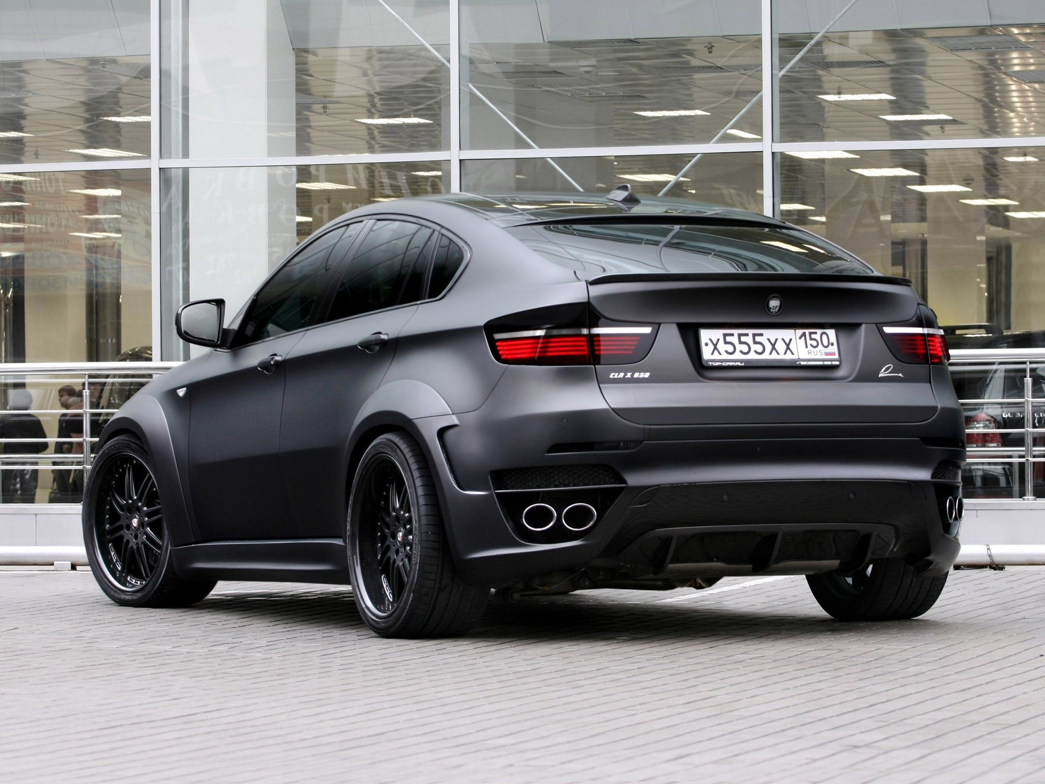 Bmw x6 tuning images and pictures 464 kb thelma walter