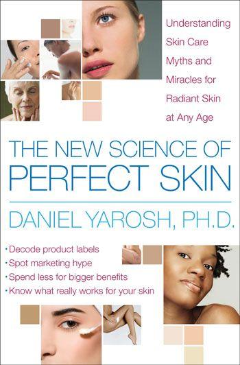 Bildresultat för best books about skin care