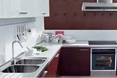 Per avere i pensili della cucina o le ante dell 39 armadio perfettamente allineate con la loro area - Pensili cucina fai da te ...