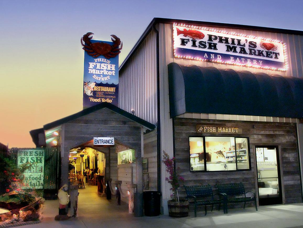 Best Seafood Restaurants Around The World Best Seafood Restaurant Seafood Restaurant Phil Fish