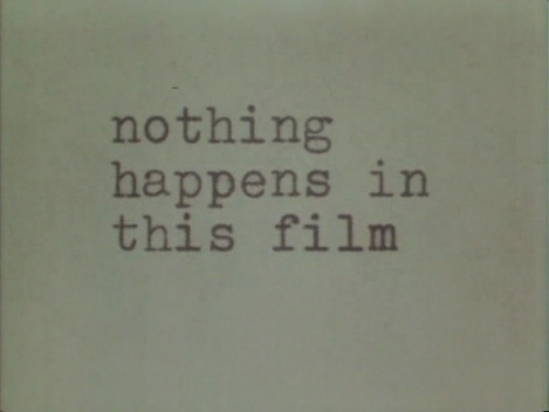 As I Was Moving Ahead I Occasionally Saw Brief Glimpses Of Beauty 2000 Jonas Mekas Words Words Quotes Quotes