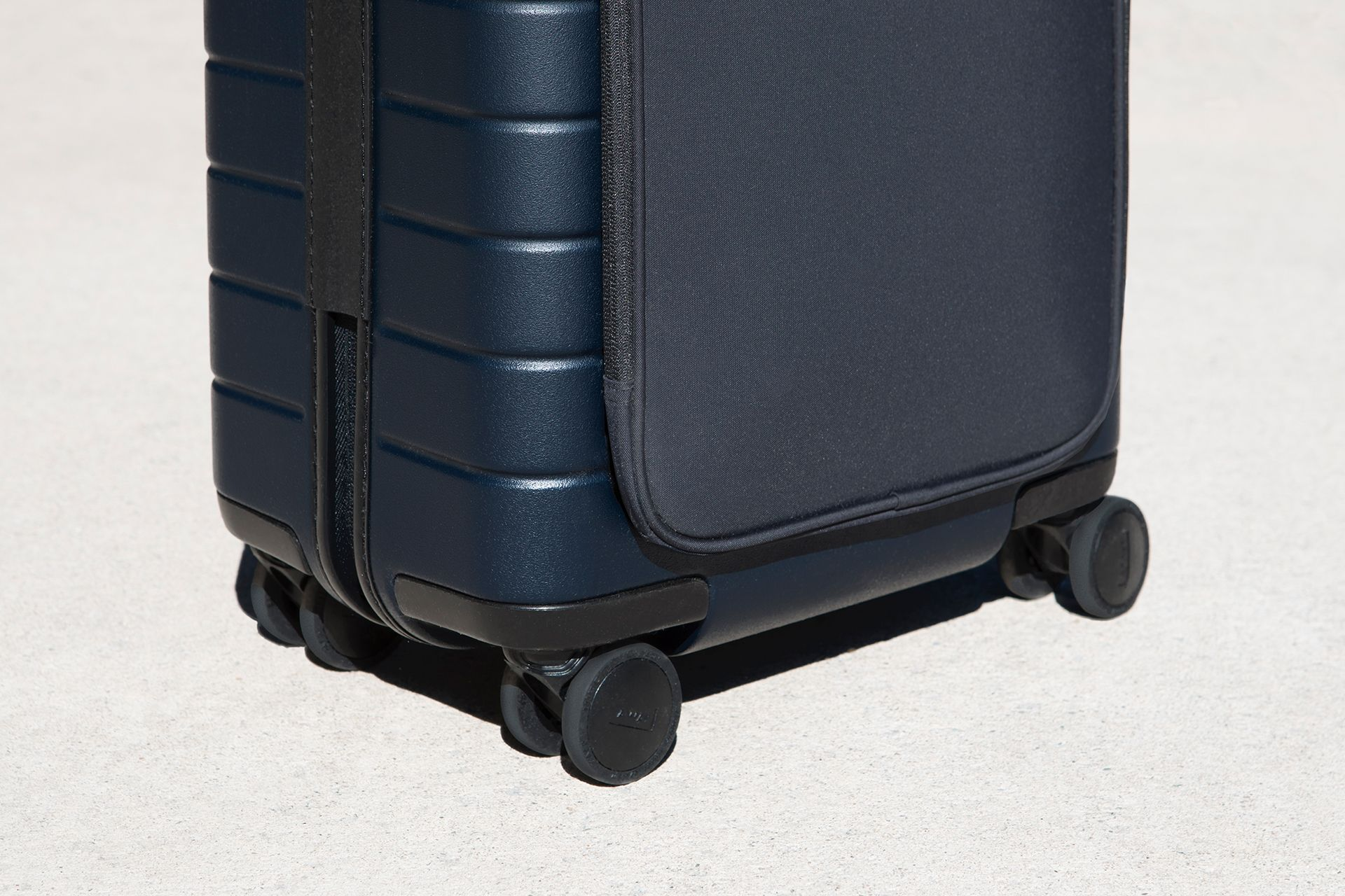 Away suitcase with pocket Pocket, Carry on, Suitcase