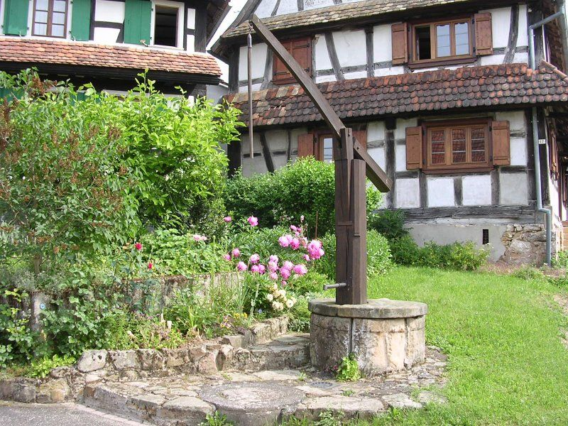 Hunspach - #Alsace