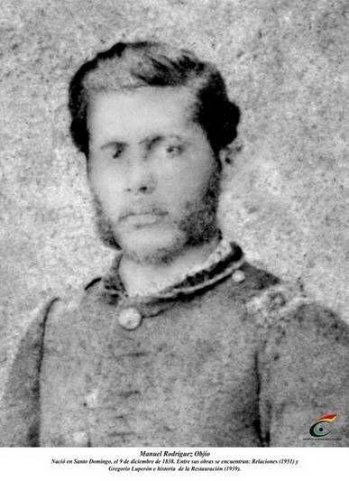 Historia RD: Manuel Rodríguez Objío