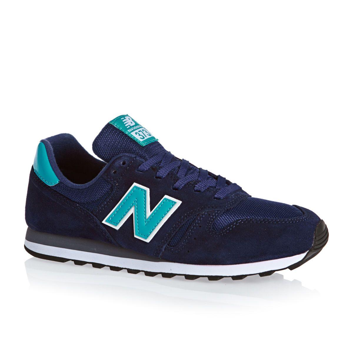 new balance 373 turquoise