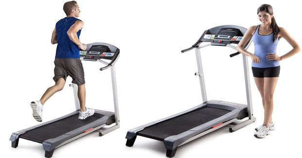 Weslo Cadence G 5 9 Treadmill Doctor S Review Good Treadmills Treadmill Reviews Treadmill