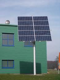 Erneuerbare Energien werden das Netz immer weiter durchdringen und moderne Technologien werden derzeit in vielen natürlichen, mit Gas betriebenen Kraftwerken verwendet.