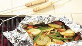24 Genius Foil-Pack Dinners - Movie Wrap Recipes for Dinner - - Foil Pack Recipes ...   - Foil Pack Dinner Recipe - #Dinner #dinners #foil #FoilPack #Genius #Movie #Pack #recipe #recipes #wrap #foilpackdinners