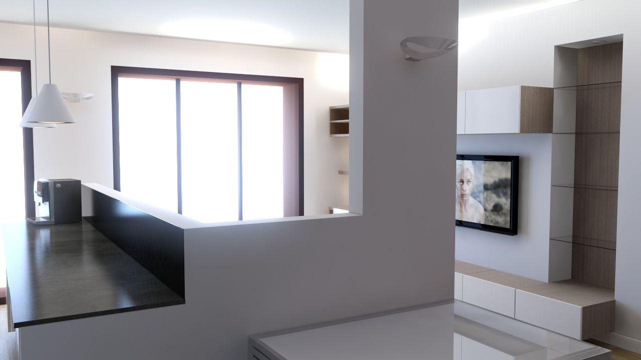 mobile divisorio cucina soggiorno cerca con google