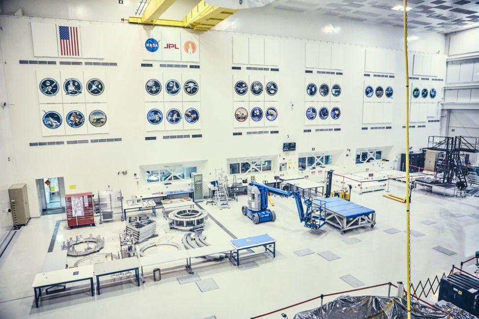 What Happens Inside Nasa S Jet Propulsion Lab Changes The World Nasa Propulsion Nasa Jpl