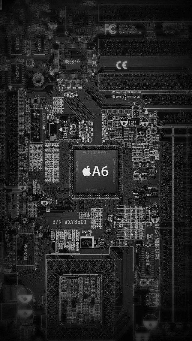 A6 Chip Iphone Wallpaper Sky Iphone 5 Wallpaper Apple Wallpaper