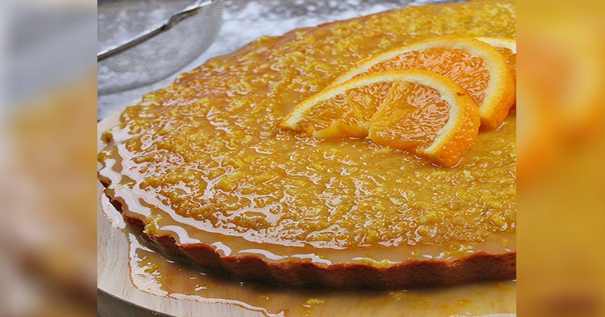كيك البرتقال بدون بيض وحليب وزبدة Recipe Cupcake Cakes Food Desserts
