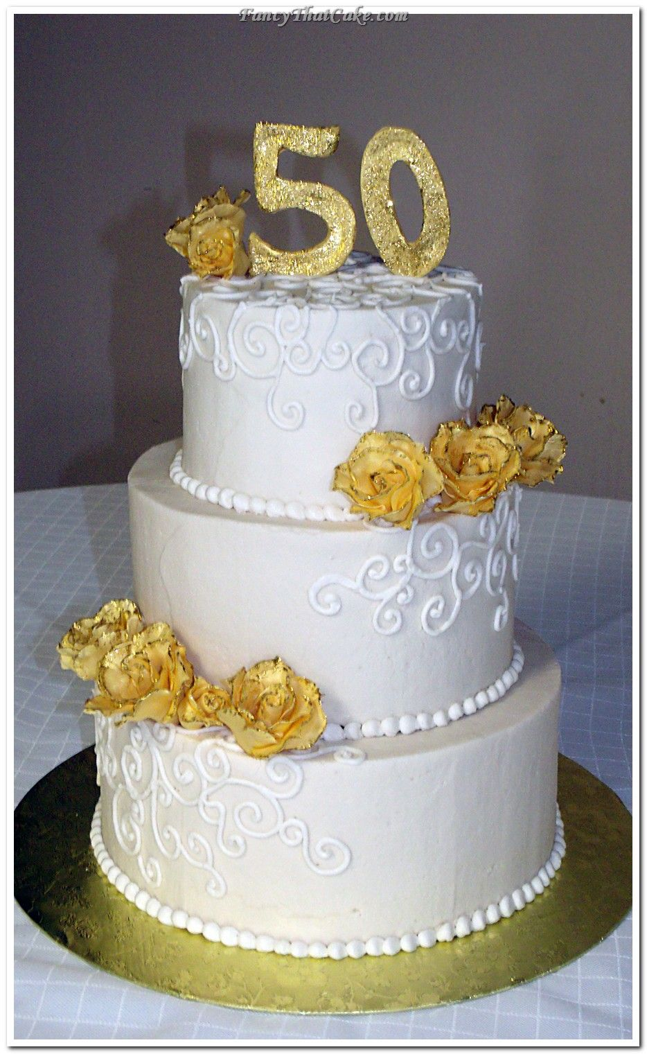 50th wedding anniversary reception ideas | wedding-premium.com ...