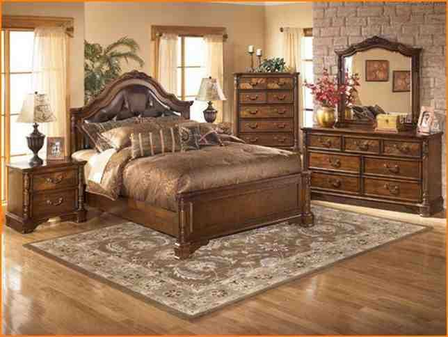 Ashley Furniture King Bedroom Sets Bedroom Sets Furniture King