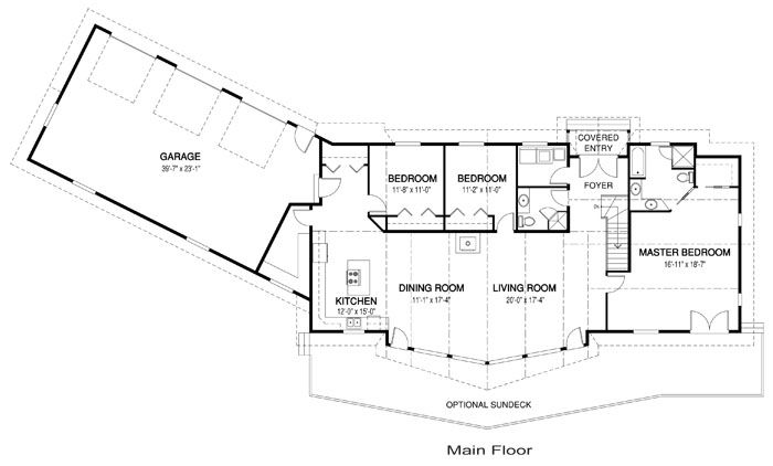 Best Open Floor Plan Home Designs small house open floor plans home design ideas_483285 open floor plans for small houses on homes 17 Best 1000 Images About Floor Plans 122715 On Pinterest Open