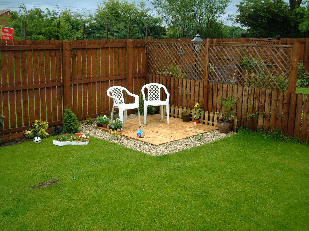 200206_Back_Garden_Decking.JPG (1280×960) | Backyard deck ...