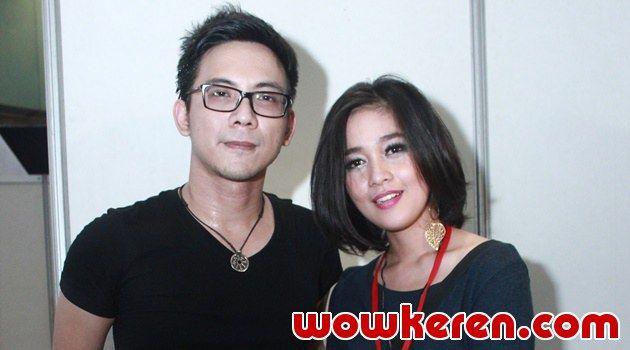 Kembali Mesra, Gracia Indri Hamil Calon Anak David NOAH? - http://wp.me/p70qx9-2Xt