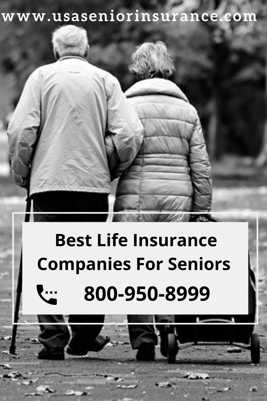 Pin on Life Insurance For Seniors