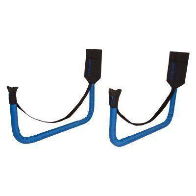 "Boone Kayak Hanger ""The Suspender"" 2 Bent Paddles Hanger by Boone Outdoor Hardware. $79.99. Boone Kayak Hanger ""The Suspender"" 2 Bent Paddles Hanger"