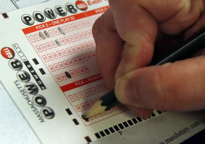 Powerball jackpot hits 500 million National lottery