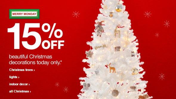 christmas sale at targetcom shop now httpbitly