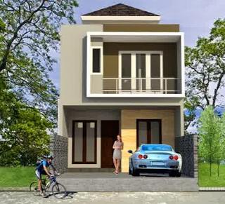 Ini Desain Rumah Minimalis Yang Hemat Biaya Nomor 2 Keren Banget & Ini Desain Rumah Minimalis Yang Hemat Biaya Nomor 2 Keren Banget ...
