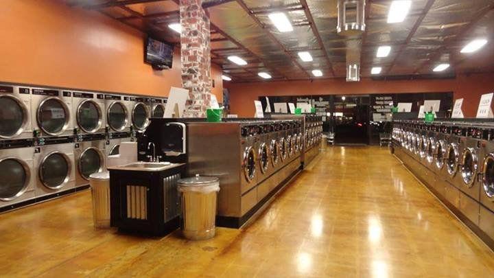 Photos For Wash Go Laundry Yelp Laundry Shop Laundry