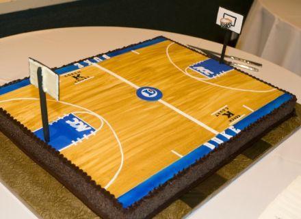 Enjoyable Cake Ideas Sheet Cake Groom Cake Birthday Cake Duke Basketball Funny Birthday Cards Online Kookostrdamsfinfo