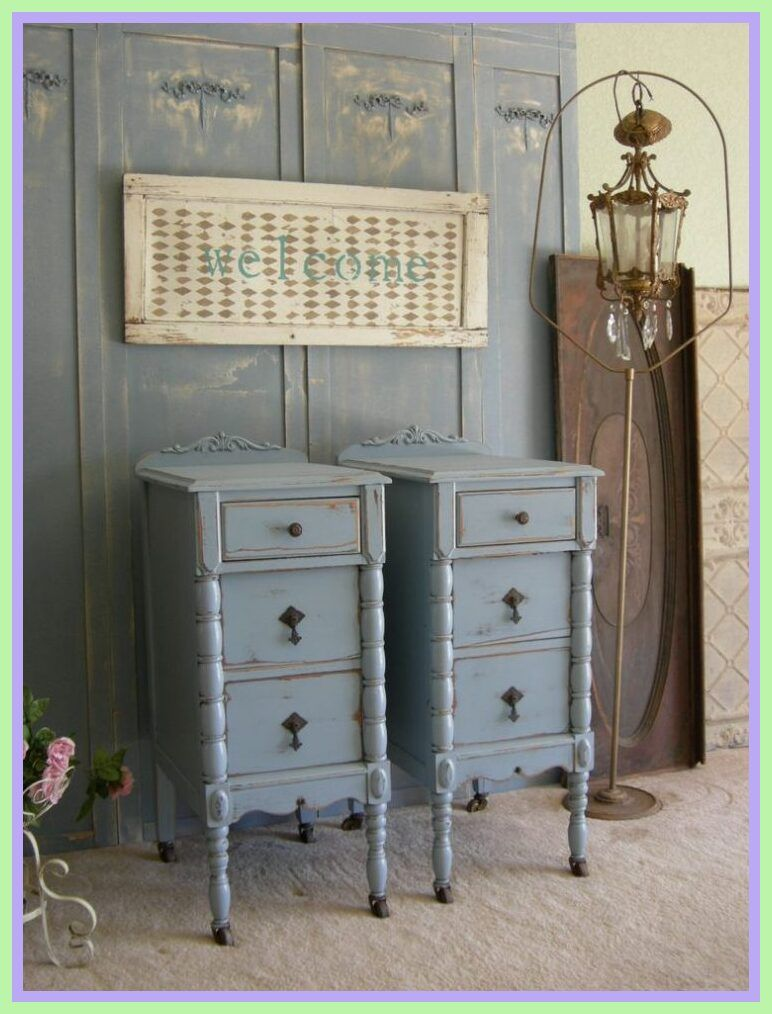 107 Reference Of Tall Thin Nightstand Shabby Chic Bedroom Furniture Shabby Chic Dresser Bedroom Night Stands 32 inch tall nightstands