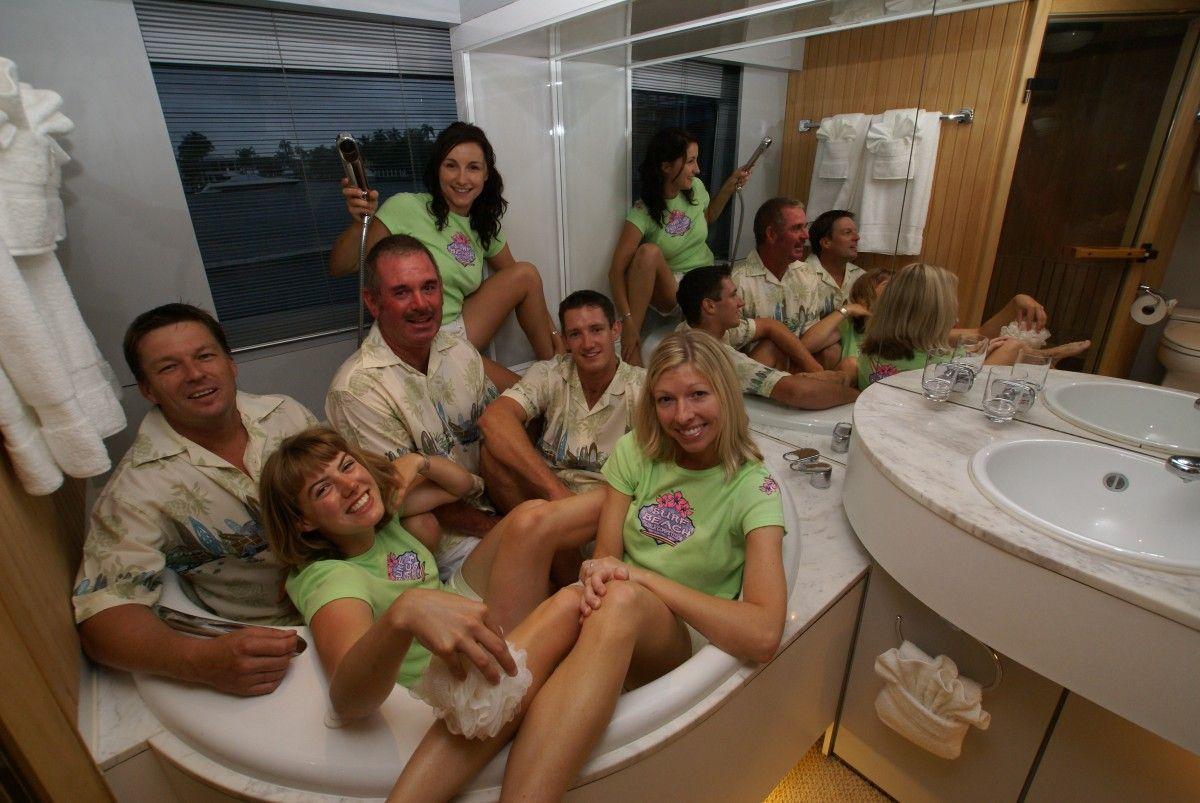 yacht stewardess jobs miami