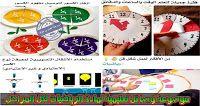 موسوعة وسائل تعليمية في الرياضيات لكل المراحل ملف هام لكل معلم رياضيات Borders For Paper Learning Crafts