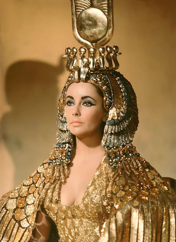 a biography of cleopatra the last egyptian queen Check out 10 surprising facts about the fabled queen of the nile this website uses cookies for analytics, personalization,  cleopatra was not egyptian.